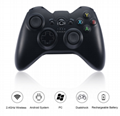 Switch PRO无线蓝牙游戏任天堂系列手柄带截屏震动功能工厂直销 2