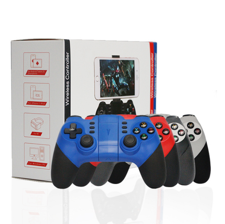 Switch PRO無線藍牙遊戲任天堂系列手柄帶截屏震動功能工廠直銷 3