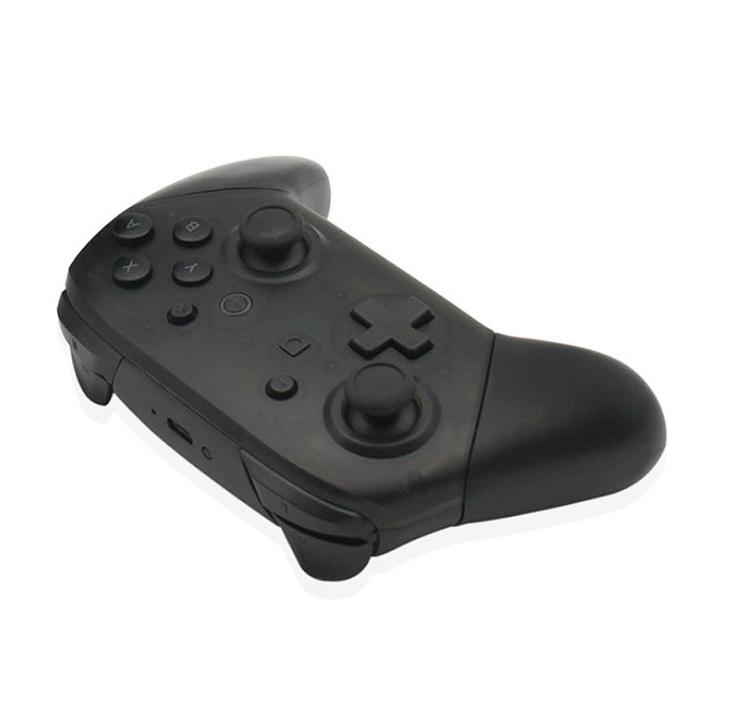 Switch PRO无线蓝牙游戏任天堂系列手柄带截屏震动功能工厂直销 4