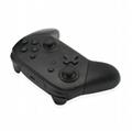 Switch PRO無線藍牙遊戲任天堂系列手柄帶截屏震動功能工廠直銷 4