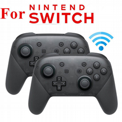 Switch PRO Nintendo series handle with screen shake function