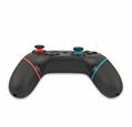 Switch PRO无线蓝牙游戏任天堂系列手柄带截屏震动功能工厂直销 6