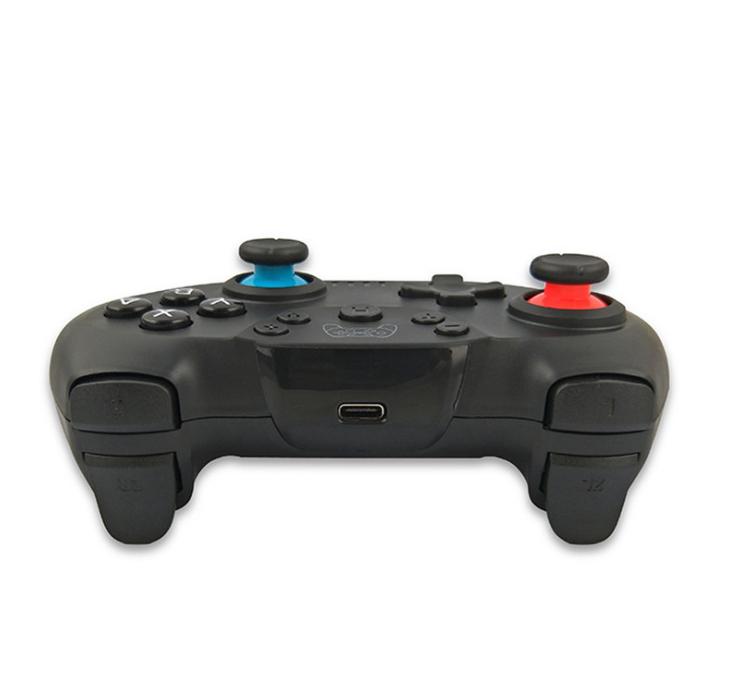 Switch PRO無線藍牙遊戲任天堂系列手柄帶截屏震動功能工廠直銷 11