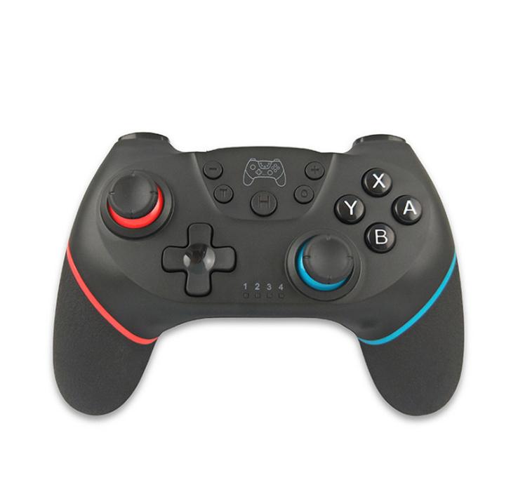 Switch PRO无线蓝牙游戏任天堂系列手柄带截屏震动功能工厂直销 13