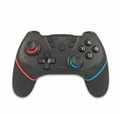 Switch PRO无线蓝牙游戏任天堂系列手柄带截屏震动功能工厂直销 12