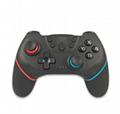 Switch PRO無線藍牙遊戲任天堂系列手柄帶截屏震動功能工廠直銷 12