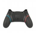 Switch PRO无线蓝牙游戏任天堂系列手柄带截屏震动功能工厂直销 14