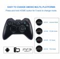 Switch PRO无线蓝牙游戏任天堂系列手柄带截屏震动功能工厂直销 7