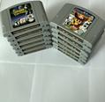 N64遊戲卡全系列現貨任天堂遊戲出品工廠直供量大 7