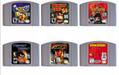 N64遊戲卡全系列現貨任天堂遊戲出品工廠直供量大 2