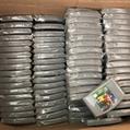 N64遊戲卡全系列現貨任天堂遊戲出品工廠直供量大 19