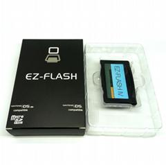 EZ-FLASH IV全新正品EZ4 GBAGBASPGBM