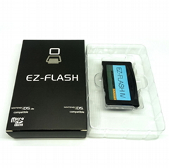 EZ-FLASH IV brand new genuine EZ4 GBAGBASPGBM burning card EZ FLASH4
