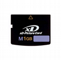 1G 2G XD card 2GB old-fashioned digital