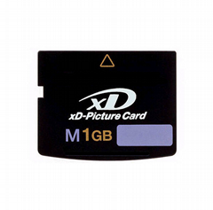 1G 2G XD卡 2GB 老式数码相机内存卡 高速M+