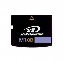 1G 2G XD卡 2GB 老式數碼相機內存卡 高速M+