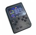厂家新款迷你游戏机NES怀旧游戏机GBA大屏掌上PSP掌机168款游戏 7