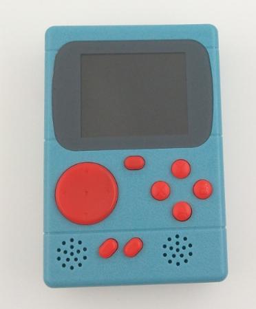 廠家新款迷你遊戲機NES懷舊遊戲機GBA大屏掌上PSP掌機168款遊戲 8