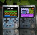 厂家新款迷你游戏机NES怀旧游戏机GBA大屏掌上PSP掌机168款游戏 10