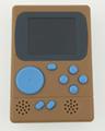 厂家新款迷你游戏机NES怀旧游戏机GBA大屏掌上PSP掌机168款游戏 11