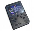 廠家新款迷你遊戲機NES懷舊遊戲機GBA大屏掌上PSP掌機168款遊戲 12