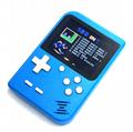 廠家新款迷你遊戲機NES懷舊遊戲機GBA大屏掌上PSP掌機168款遊戲 14