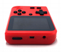 廠家新款迷你遊戲機NES懷舊遊戲機GBA大屏掌上PSP掌機168款遊戲 15