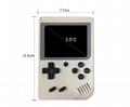 厂家新款迷你游戏机NES怀旧游戏机GBA大屏掌上PSP掌机168款游戏 16