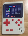 廠家新款迷你遊戲機NES懷舊遊戲機GBA大屏掌上PSP掌機168款遊戲