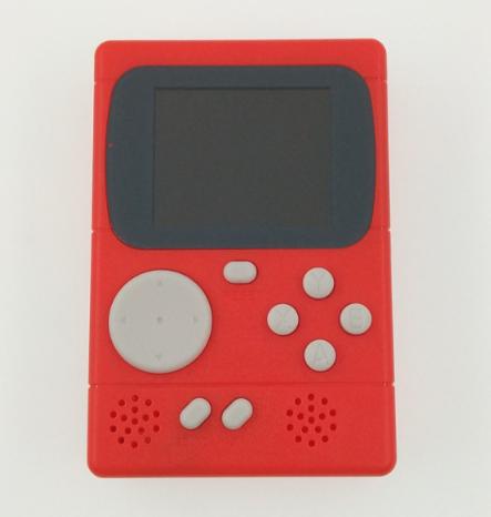 廠家新款迷你遊戲機NES懷舊遊戲機GBA大屏掌上PSP掌機168款遊戲 2