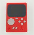 厂家新款迷你游戏机NES怀旧游戏机GBA大屏掌上PSP掌机168款游戏 2