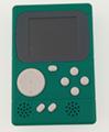 厂家新款迷你游戏机NES怀旧游戏机GBA大屏掌上PSP掌机168款游戏 17