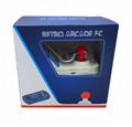 新款怀旧双人对打Retro Arcade模拟街机 外贸款4.3寸3000款游戏 3