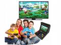 新款怀旧双人对打Retro Arcade模拟街机 外贸款4.3寸3000款游戏 6