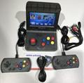 新款怀旧双人对打Retro Arcade模拟街机 外贸款4.3寸3000款游戏 13