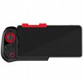 PG-9121紅蜘蛛單手無線藍牙遊戲手柄吃雞遊戲IOS安卓即連即玩手柄 2