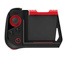 PG-9121紅蜘蛛單手無線藍牙遊戲手柄吃雞遊戲IOS安卓即連即玩手柄