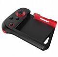 PG-9121紅蜘蛛單手無線藍牙遊戲手柄吃雞遊戲IOS安卓即連即玩手柄 14