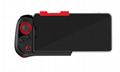 PG-9121紅蜘蛛單手無線藍牙遊戲手柄吃雞遊戲IOS安卓即連即玩手柄 15