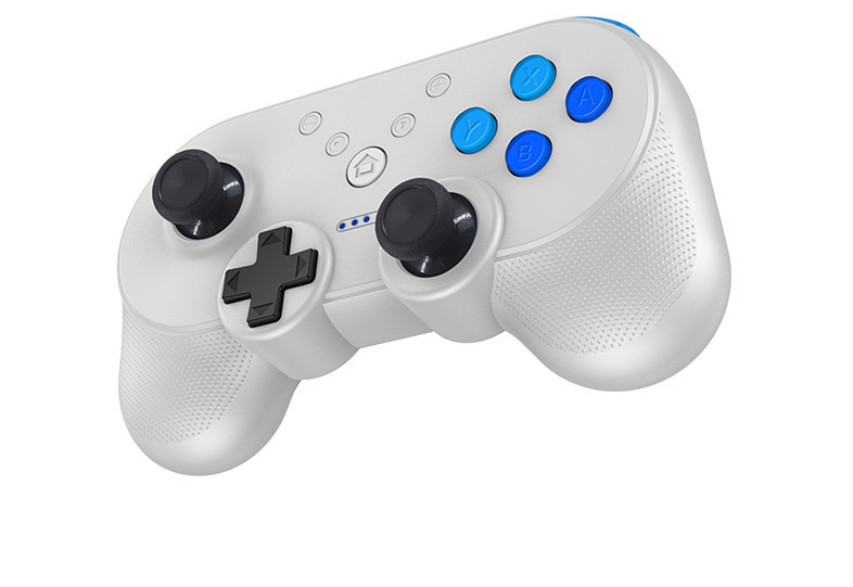 Switch mini wireless controller NS Bluetooth controller with NFC Bluetooth 6