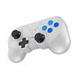 Switch mini wireless controller NS Bluetooth controller with NFC Bluetooth 8