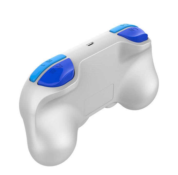 switch迷你無線手柄 NS藍牙手柄控制器 帶NFC藍牙 10