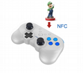 Switch mini wireless controller NS Bluetooth controller with NFC Bluetooth 5