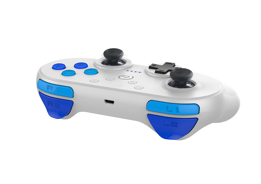 Switch mini wireless controller NS Bluetooth controller with NFC Bluetooth 7