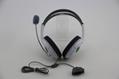 XBOX360 bilateral large headphones