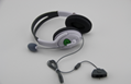 XBOX360雙邊大耳機 XBOX360耳麥 XBOX360耳機 XBOX360雙邊大耳機 2