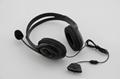 XBOX360雙邊大耳機 XBOX360耳麥 XBOX360耳機 XBOX360雙邊大耳機 4
