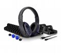 XBOX360雙邊大耳機 XBOX360耳麥 XBOX360耳機 XBOX360雙邊大耳機 5