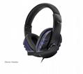 XBOX360雙邊大耳機 XBOX360耳麥 XBOX360耳機 XBOX360雙邊大耳機 8