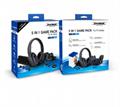 XBOX360雙邊大耳機 XBOX360耳麥 XBOX360耳機 XBOX360雙邊大耳機 9